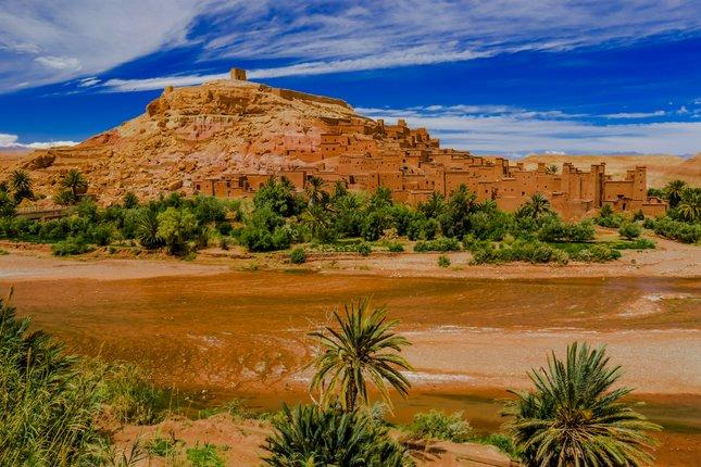 Tour nel Sud del Marocco