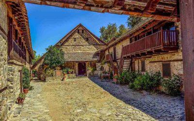 Tour a Cipro: l'isola di Afrodite (speciale Pasqua)