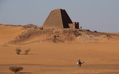 Tour in Sudan, il regno dei Faraoni Neri