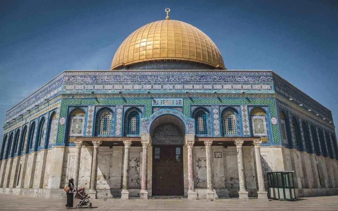 GERUSALEMME e la terra d'ISRAELE