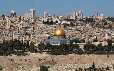 Israele: un viaggio senza tempo di storia e cultura
