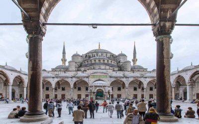 Alla scoperta della Turchia più affascinante