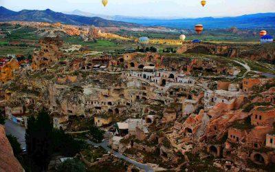 Tour della Turchia: un incanto di colori e paesaggi