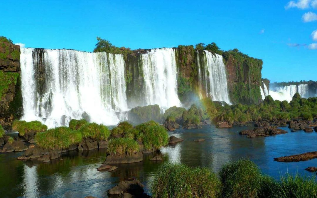 Tutto il brio del Brasile: Rio, Buenos Aires, Iguazù
