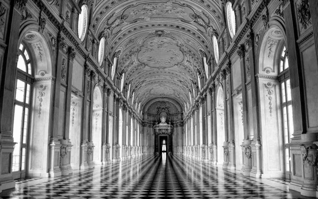 Torino: Museo Egizio, Stupinigi, Reggia Venaria Reale