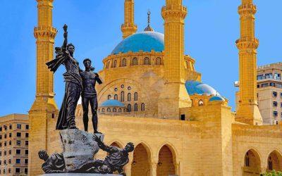 Viaggio nella terra dei Fenici: Beirut, Baalbek e il Libano