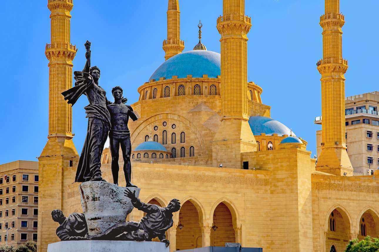 viaggi organizzati in Libano