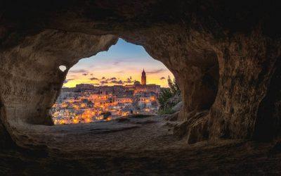 Capodanno a Matera: viaggio di gruppo con guida