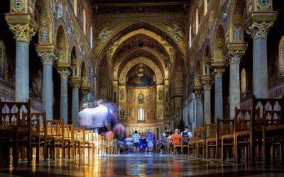Capodanno in Sicilia: viaggio con guida nella Sicilia Imperiale