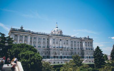 Mini Tour Castiglia – CAPODANNO A MADRID  |  viaggi classici