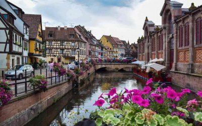 Alsazia: Terra dalla forte personalità e dal ricco patrimonio storico