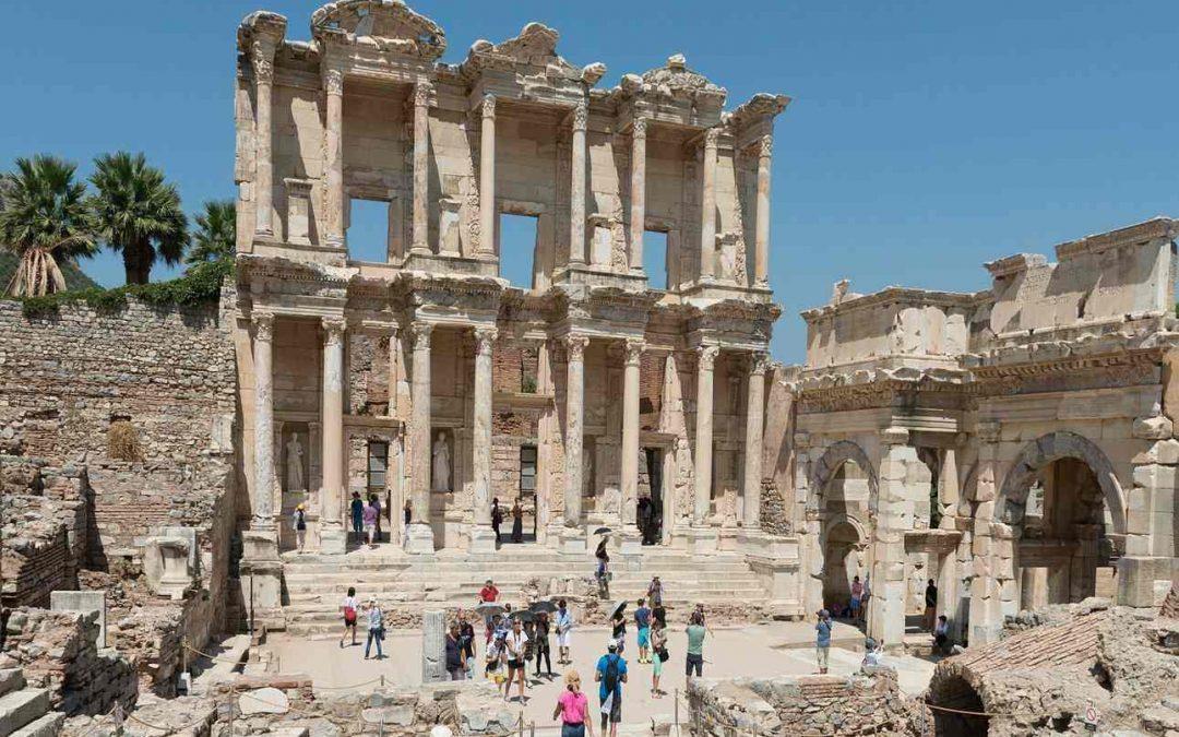 tour organizzato Turchia