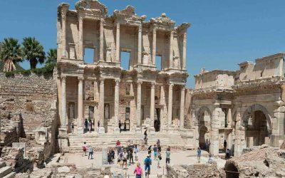 Speciale Turchia: tra Istanbul, Ankara, Pamukkale e la Costa Egea