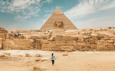 I gioielli del Deserto Egiziano: sulle orme di Alessandro Magno