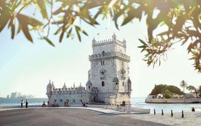 La frizzante ed emozionante Lisbona