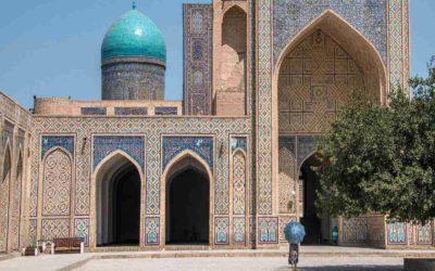 Uzbekistan, le terre di Tamerlano