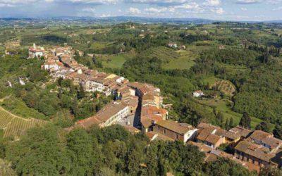 NOVITÀ! La via Francigena: da Lucca a Siena