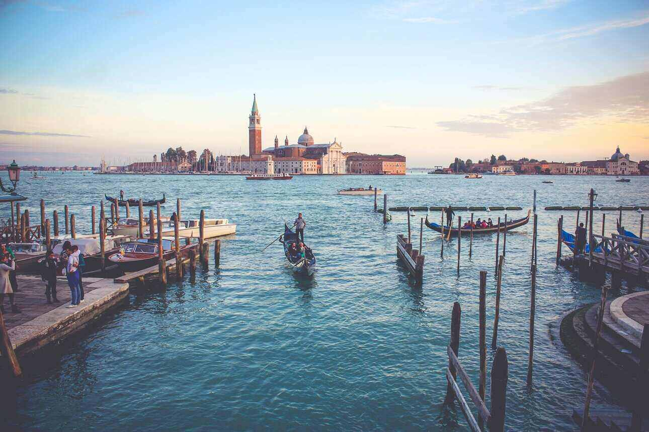Venezia_Gita