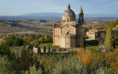 NOVITÀ ESCLUSIVA! Il cammino sulla via Francigena: da Siena a Bolsena