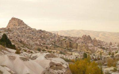 L'Antica Anatolia: l'affascinante terra degli Ittiti