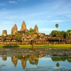 Cambogia.